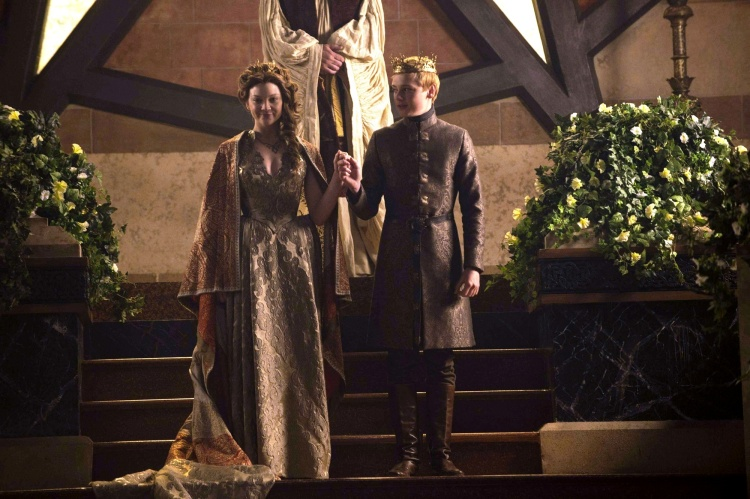 Margaery_Tommen_wedding