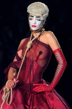 Haute Couture Automne/Hiver 2000
