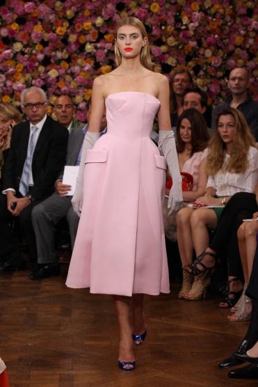 Haute Couture Printemps/Été 2012