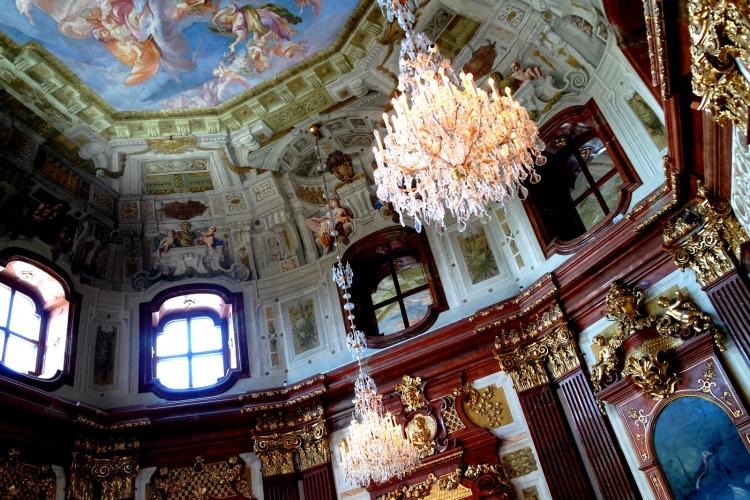 Vienne-Autriche-belvedere (2)