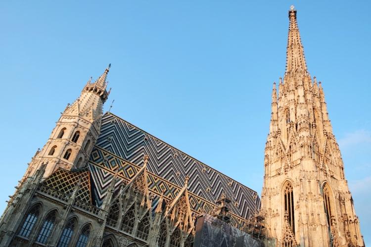 Vienne-Autriche-cathedrale (2)