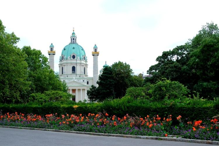 Vienne-Autriche-Karlsplatz (2)