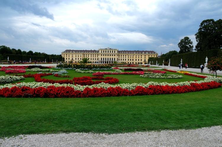 Vienne-Autriche-schonbrunn (2)