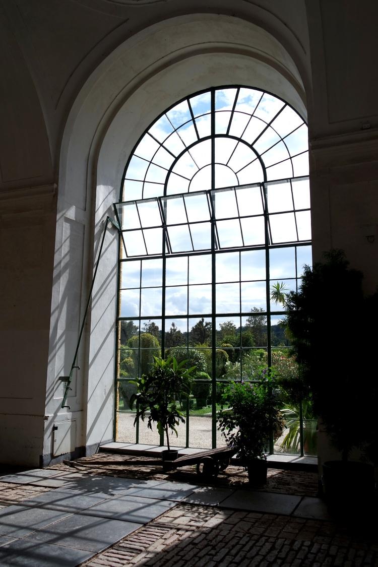 Vienne-Autriche-schonbrunn