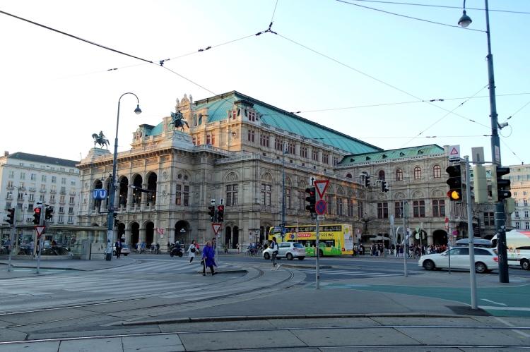 Vienne-Autriche-street