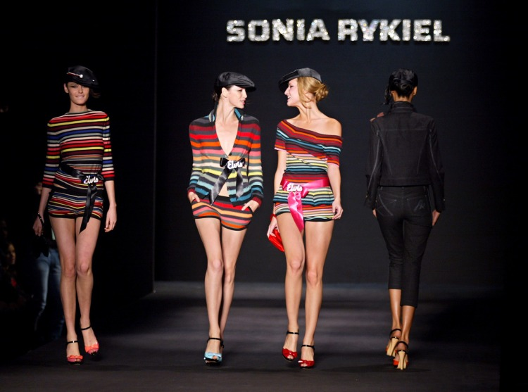 FASHION-SONIA RYKIEL 06