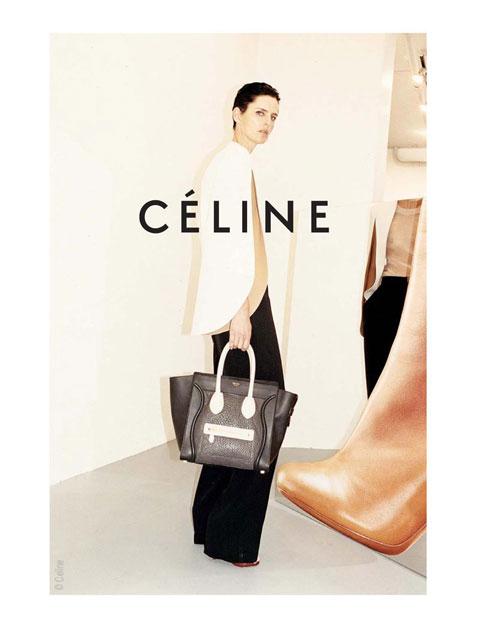 celine-ss2011-campaign