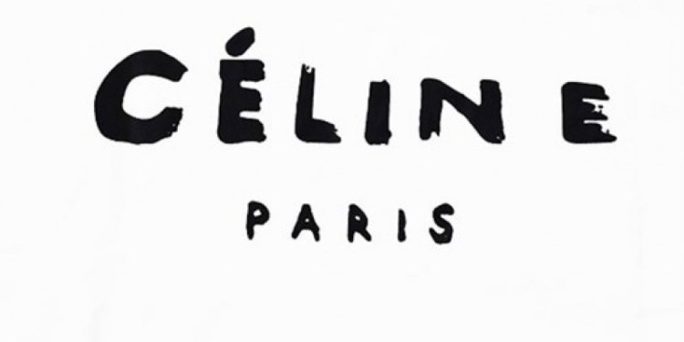 logo-celine-paris-ancien