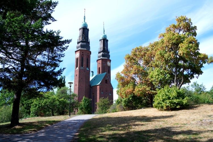 stockholm-hogalidschurch