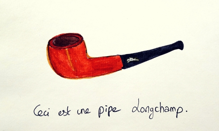 longchamp-pipe