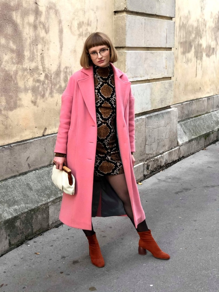 glowbalfashion_ootd_pinkcoat_snake_1