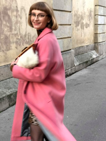 glowbalfashion_ootd_pinkcoat_snake_2